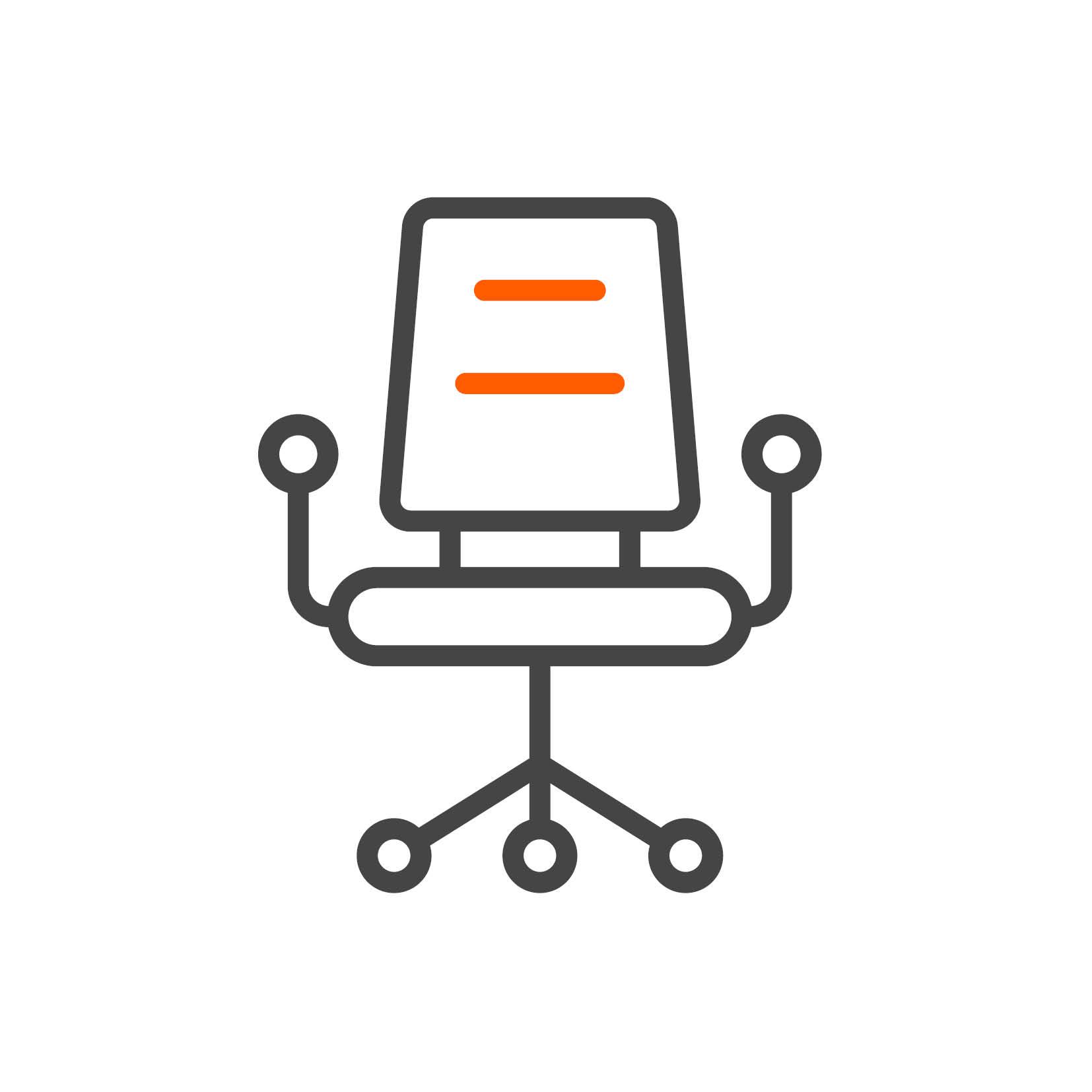 Suelos de Oficinas y otros ámbitos similares