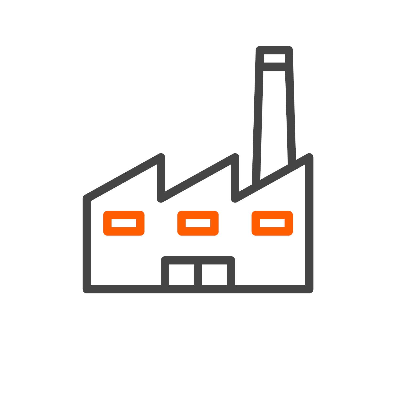 Productos para suelos de Industrias y Fábricas