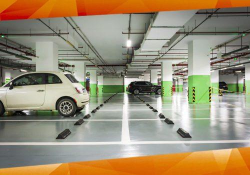 Pinturas y productos para suelos industriales, garajes y factorías